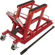 Northern Tool 3 Ton Floor Jack by Strongway Automotive Northern Tool Equipment