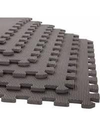 deal alert foam mat floor tiles interlocking foam padding by