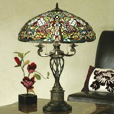 Ashley Furniture Tiffany Lamps by Wonderful Tiffany Table Lamps Ashley Home Decor