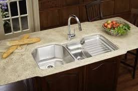 Elkay Granite Bar Sinks by Clever Kitchen Sinks Abode