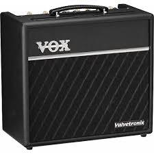 Best 1x10 Guitar Cabinet by Vox Valvetronix Vt40 40w 1x10 Guitar Combo Amp Black Guitar Center