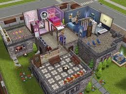 Sims Freeplay Second Floor Stairs by 12 Best My The Sims Freeplay Collection Images On Pinterest Sims
