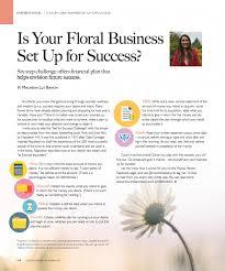 Cut Flower Business Plan Uk Sample Shop Online Florist Ppt For Is Your Set Up Success Macarena