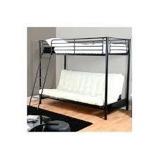 lit superpose avec clic clac lit mezzanine futon lit mezzanine 1