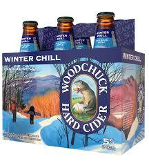 Woodchuck Pumpkin Cider Alcohol Content by Woodchuck Winter Chill Cider Says