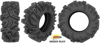 Sedona Mudder InLaw Radial ATV UTV Tires