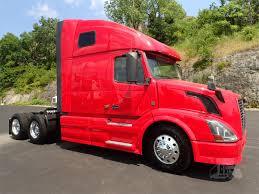 2014 VOLVO VNL64T670 | TruckPaper.com