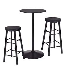 Cheap Black Bar Table And Stools, Find Black Bar Table And ...