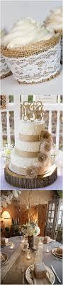 314 best Weddings Burlap images on Pinterest