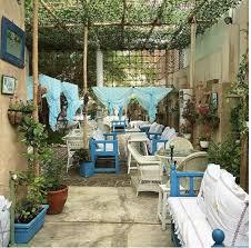 100 Backyard Tea House Arabian Where To Eat In Dubai