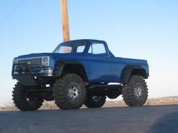 100 Chevy Truck Forums Walters SCX10 The RCSparks Studio Online Community