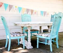 Shabby Chic Dining Room Chair Covers by Furniture Extraordinary Cool And Creative Shabby Chic Dining