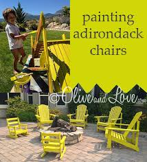 Custom Painted Margaritaville Adirondack Chairs by 103 Best Adirondack Chair Images On Pinterest Chairs Painted