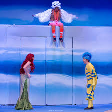 Kent Moore Cabinets Bryan Texas by Disney U0027s The Little Mermaid The Theatre Company