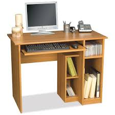 Bush Vantage Corner Desk Dimensions by Bush Vantage Maple Corner Computer Desk Kids Desks At Hayneedle