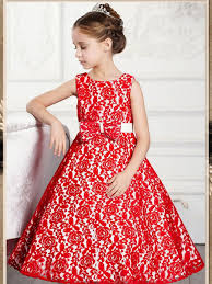 Designer Little Kids Party Wear