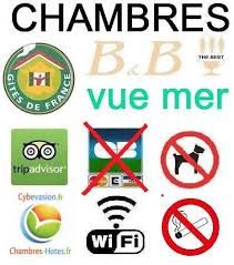 chambres hotes fr b b chambre vue mer normandie dieppe