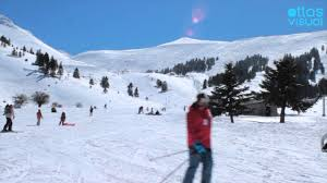 100 Kalavrita Ski Resort Greece Peloponnese AtlasVisual YouTube