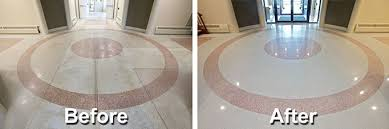 Terrazzo Is A Composite Floor Material That Dates Back To Venetian Mosaic Workers Of The 15th Century