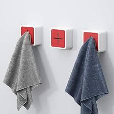 rot handtuchhalter und weitere badaccessoires günstig