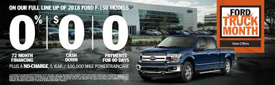 100 Rebates On Ford Trucks Covert Hutto New Used Dealer Sales Service Specials