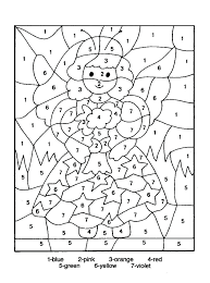 Hard To Color Coloring Pages Wanted By Number Worksheets Top Free Printable