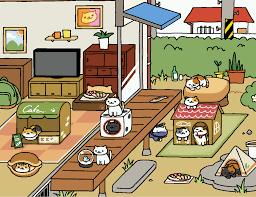 Shinobu San In Zen Style Garden
