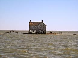 bay daily the last house falls on a sinking chesapeake bay island
