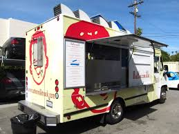 100 Buttermilk Food Truck Breakfast On Wheels DineDelish