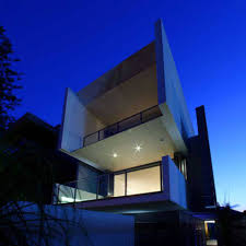 100 Bda Architects Miami Residence On A Long Narrow Site By BDA Architecture Home Reviews