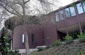 100 Lautner House Palm Springs USModernist John