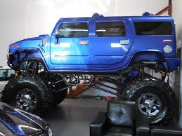 100 Real Monster Truck For Sale Hummer H2 Easypaintingco