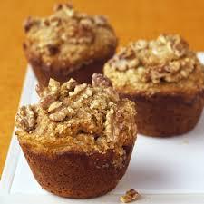 Panera Pumpkin Muffin Nutrition by Pumpkin Muffins