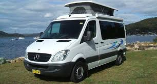 WE RECOMMEND MERCEDES BENZ SPRINTERS