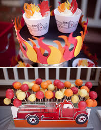 Fire Truck Printable Birthday Party   Firetruck, Fire Cupcakes And ... Fire Truck Themed Birthday Party Project Nursery Fireman With Engine Cake And Sugar Cookies Readers Favorite Firefighter Ideas Photo 2 Of 27 Uncategorized Room Cake Pictures Food Pc Real Life Party Jacks Firetruck Engine Real Hs Mom Around Town B24 Youtube Emma Rameys 3rd Lamberts Lately Truck Birthday Invitations Bagvania Free Printable Adamantiumco
