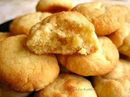 recette de cuisine cookies les hélénettes des biscuits moelleux il était une fois la pâtisserie