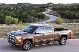 100 Small Chevy Trucks Five Ways Chevrolet Builds Strength Into Silverado Uncategorized