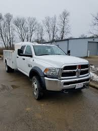 100 Pickup Truck Sleeper Cab RAM 5500 S For Sale CommercialTradercom