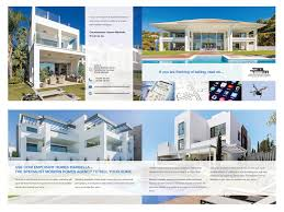 100 Contemporary Townhouse Design Modern Professional Real Estate Agent Flyer For