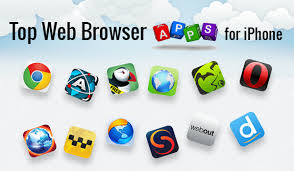 Top 10 Web Browser Apps for iPhone – Top Apps