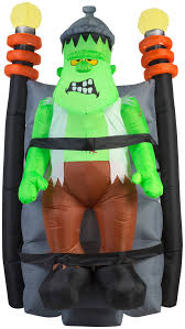 gemmy halloween inflatables walmart com