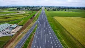 new zealand s first 110kmh roads get green light stuff co nz