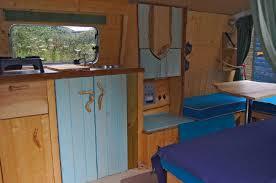 Toyota Hiace Campervan DIY Conversion