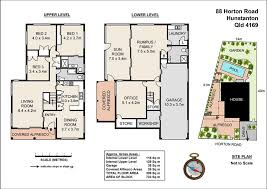 Designing A Floor Plan Colors Halfwaytree Photography Pty Ltd Floor Plans