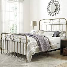 White King Headboard And Footboard by Beds Stunning King Metal Bed Frame Headboard Footboard King Bed
