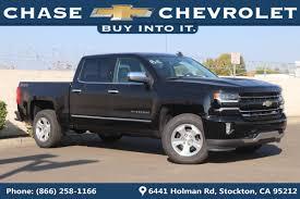 New 2018 Chevrolet Silverado 1500 For Sale In Stockton, CA ...