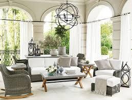 Summer 2017 Inspiration With Suzanne Kasler Outdoor RoomsOutdoor DecorOutdoor