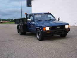 1986 Toyota Dually Flatbed Truck New 1 Ton Toyota Truck Marcciautotivecom Green Monster Dave Madonnas 2014 Toyota Tundra Aka Thumper Curbside Classic 1982 When Compact Pickups Roamed Autolirate 1947 Dodge 12 Truck Los 50 Mejores Pickup Usados En Venta Ahorros Sde 3539 Here Are All The 2019 Trucks Uncovered Tflinsider Youtube 1992 1ton 2wd Insurance Estimate Greatflorida Sr5comtoyota Trucksheavy Duty Wikipedia 1995 Frame Restoration Screamin Bemans Onlytick Classifieds Dubai Fniture Luggage Transfer Rent A 14tonbenzineckclalivorkheftru