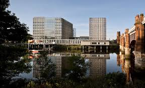 100 Architects Stirling 2016 Prize Shortlist Are Announced RIBA The