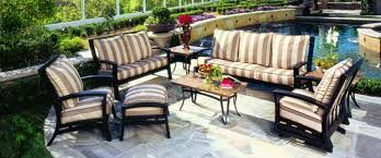 Northcape Patio Furniture Cabo by Atlantis Collection By Mallin